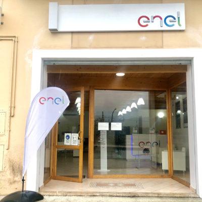 Spazio Enel Senise