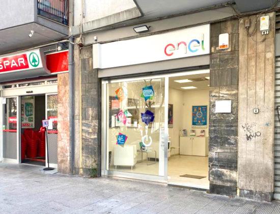 Spazio Enel Bari