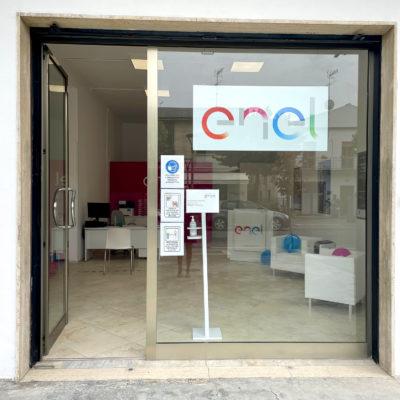 Spazio Enel Nova Siri (MT)