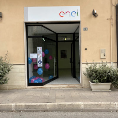 Spazio Enel Montalbano Jonico (MT)