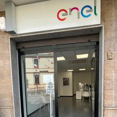 Spazio Enel Francavilla in Sinni (PZ)