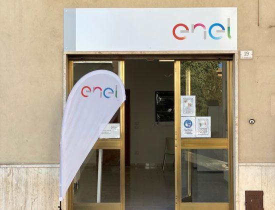 Spazio Enel Sammichele di Bari (BA)